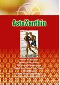 Astaxanthin Buchcover