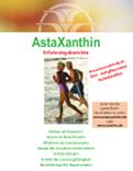 Astaxanthin Erfahrungsberichte - Auszug aus dem Buch: Der Jungbrunnen Astaxanthin