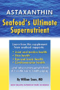 Astaxanthin - Seafood's Ultimate Supernutrient